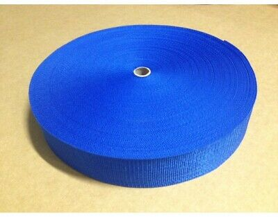 Able Packaging 50mm Poly Webbing (50m roll)