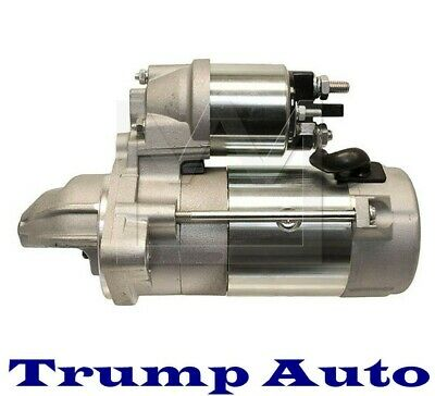Brand New Starter Motor fit BMW X5 E53 engine M57D30 3.0L Diesel 01-06