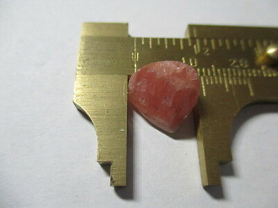 RHODOCHROSITE NATURAL MINED UNTREATED 8.50Ct  MF8539