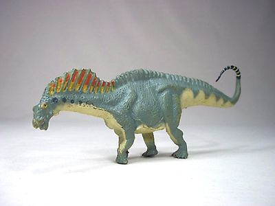 Terra Battat Museum of Science Boston Amargasaurus Dinosaur Dino Figure Toy