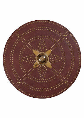 Scottish Targe from the Battle of Culloden - roundshield - round shield