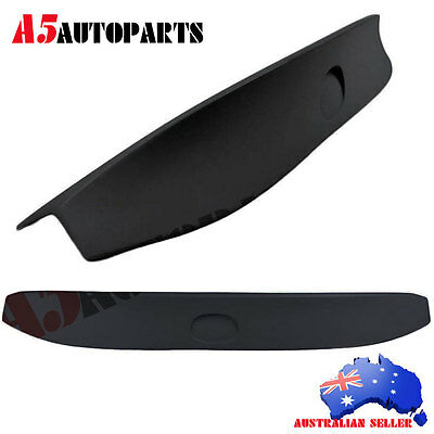 For 2006 Lexus IS250 Spoiler PU Poly Urethane Black Trunk Spoiler Wing