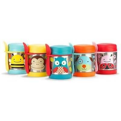 Skip Hop Insulated Food Jar - Baby Kids Toddler Lunch Container - Babies GIFTS