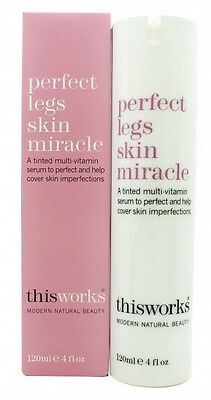 This Works Perfect Legs Skin Miracle  - Women's For Her. New. Free Shipping