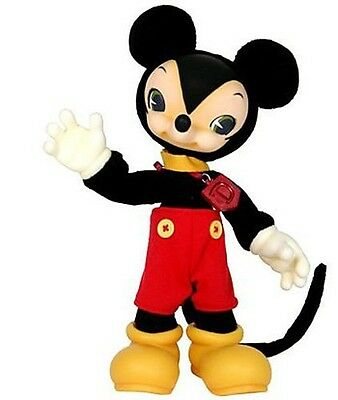 Toys field Disney Collection Mickey Mouse Plush Doll Stuffed Toy From Japan