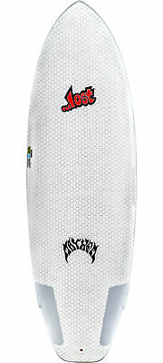 LibTech X Lost Puddle Jumper Surfboard Mens Unisex Surfing Watersports New