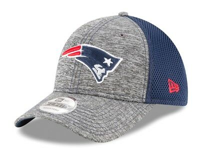 730580dbff1 NEW ENGLAND PATRIOTS New Era 9Forty NFL