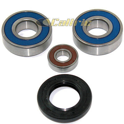 Front Wheel Ball Bearing and Seals Kit Fits HONDA ST1100 ST1100A ABS ST1100P
