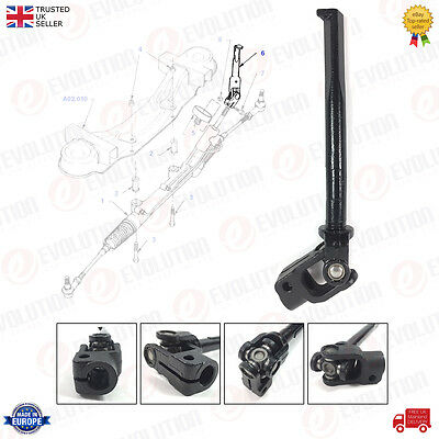 Steering Column Joint Fits Ford Transit Mk3 Mk4 Mk5 1985/00, 92Vb3K677Ea 6737928