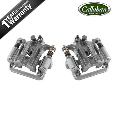 Rear OE Calipers For 2006 2007 2008 2009 2010 2011 2012 NISSAN PATHFINDER