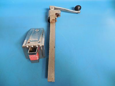 Edlund No. 1 Commercial Can Opener