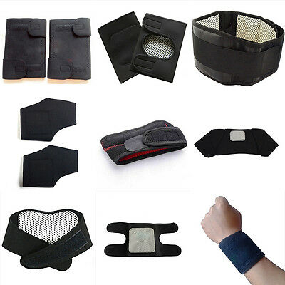 Magnetic Therapy Heat Shoulder/Neck/Waist/Elbow/Wrist/Patella/Knee/Ankle Support