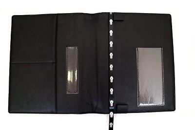 Genuine Kenworth Leather Log Book Cover