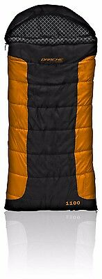 NEW Model! Darche Cold Mountain 1100 Sleeping bag rated -12 degree