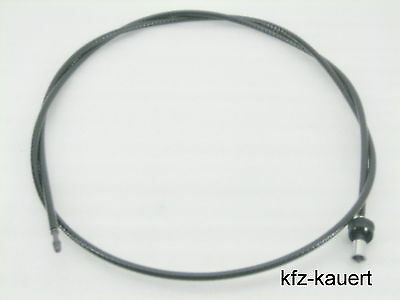 Gemo Speedometer cable drive suitable for Porsche 924, 924S, 944-1
