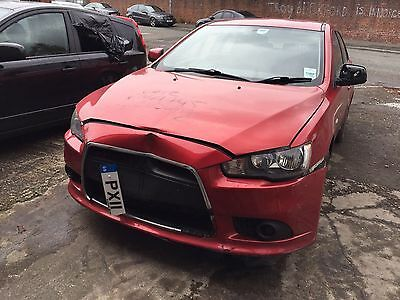 BREAKING / SPARES Mitsubishi Lancer Evo 8 Mr 2004 Jdm - Front Wiper