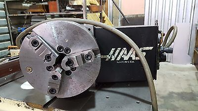 Haas HRT-10 Rotary Indexer