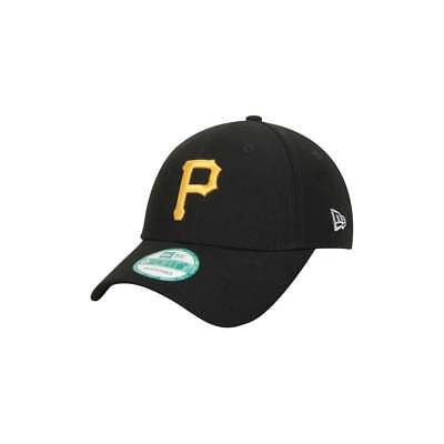 New Era MLB Pittsburgh Piratas The League 9Forty Gorra Ajustable