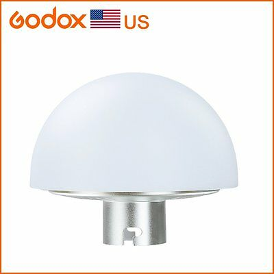 Godox AD-S17 Wide Angle Diffuser Soft Focus Shade For  AD200 AD180 AD360 Flash