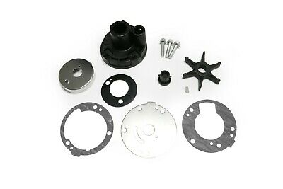 Yamaha Water Pump Repair Kit With Housing  689-W0078-A4 25/30 HP Replacement