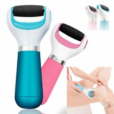 Electric Grinding Foot Pedicure Dead Skin Foot File Callus Remover Shaver Tool P