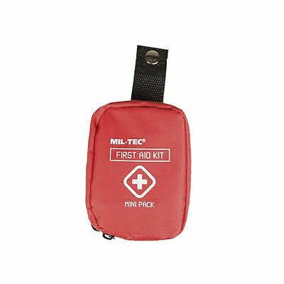 Mini trousse First Aid Kit - Miltec