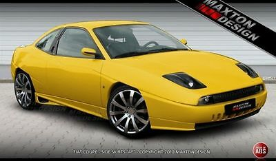 Set Seiten Schweller Side Skirts FIAT COUPE < AF >