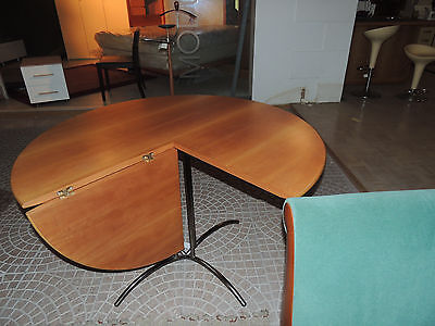 Tavolo Table Tische Molteni &Co vintage design Italy