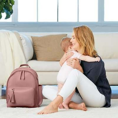 Luxury Greenwich Simply Chic Baby & Toddler Backpack - SKIP HOP - Changing Pad