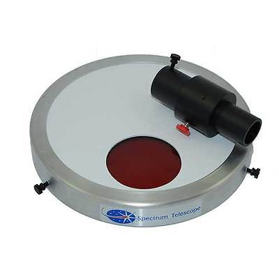 """Off Axis H-Alpha Prominence Filter System ST425ERFOA fits 3 7/8""""(98mm) to 4 1..."""