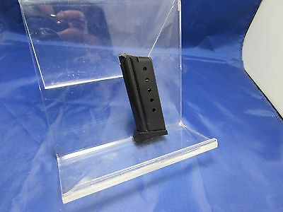 NEW MAGAZINE MAG for Walther TPH  22 22 LR 6 Round Walther TPH clip