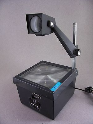 Eiki 3850 Overhead Transparency Projector Free Shipping! School-Art-Office
