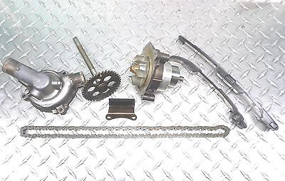 Water Pumps, Engine Cooling, Motorcycle Parts, Parts & Accessories