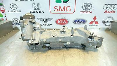 Mercedes-Benz GL Class 2013 On X166 GL350 ML350 Engine Inlet Manifold LEFT