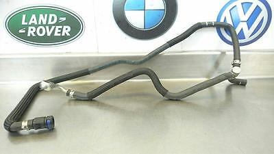 FIAT 500 ABARTH 1.4 Turbo Pipe Turbocharger Hose