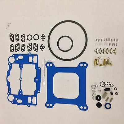 Edelbrock Carburetor Rebuild Kit 1400 1403 1404 1405 1406 1407 1409 NON STICK