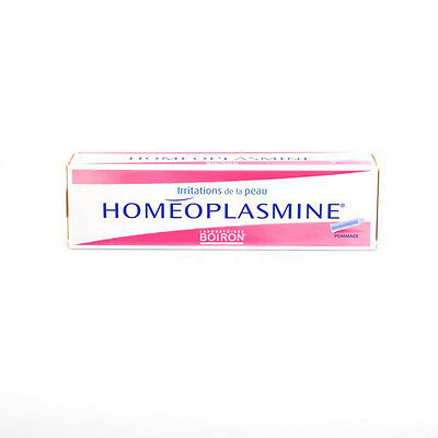Homeoplasmine Make up artist secret weapon primer prep french product small 18g