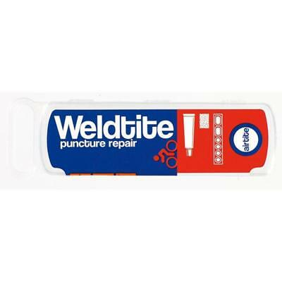 Airtite by Weldtite Standard Puncture Repair Kit