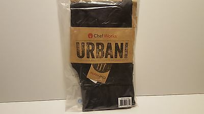 Chef Works Boulder Bib Kitchen Apron ABWT051