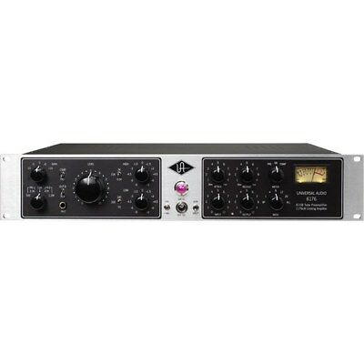 Universal Audio 6176 Vintage Channel Strip Mic-Pre