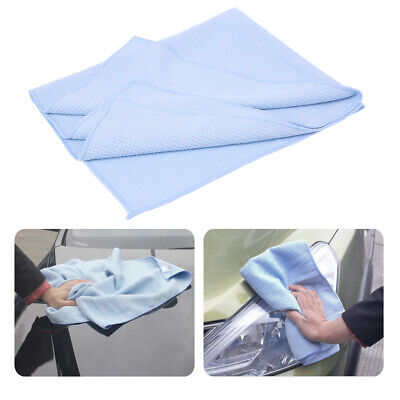 Ultra Absorbent Towel Fast Drying 80x60cm Microfiber Car Cleaning Cloth Car Care