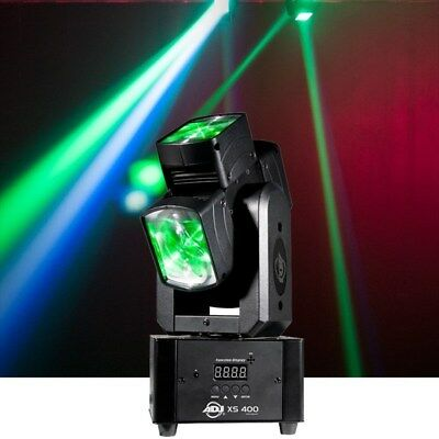 American DJ XS 400 Quad-Lense Axis Moving Head