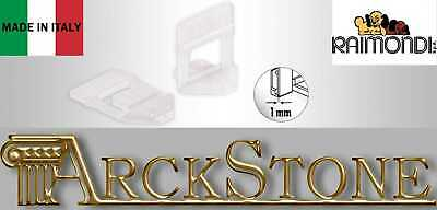 Arckstone 250 Notions de Base Sol Revetement Carreau 3-12 mm Fugue 1 mm Raimondi