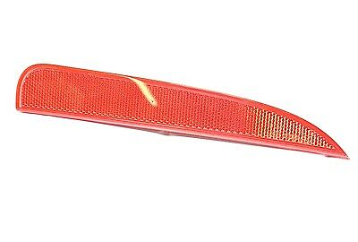 Alfa Romeo 147 GTA Offside / Right Hand Rear Bumper Reflector Genuine 60679366