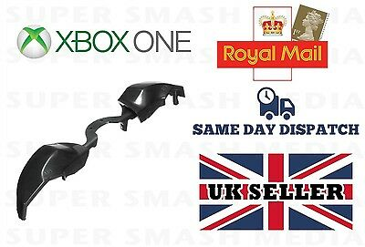 LB RB Trigger Bumper Button Replacements For Microsoft Xbox One Controller Black