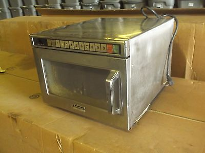 Panasonic NE-1757A Commercial Microwave Oven *FREE SHIPPING*