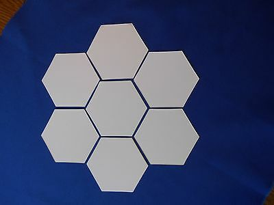 1-inch Octagon 200 Shapes for English Paper Piecing by ALL QUILTY