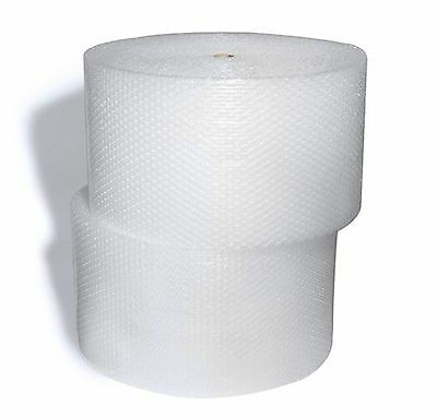 "Bubble + Wrap 12"" 30ft –1400ft Perforated Shipping Cushioning Roll 1/2 3/16 5/16"