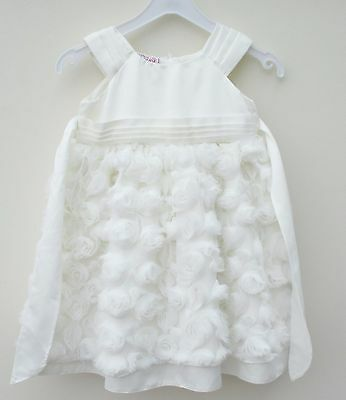 Chloe Louise Age 18-24M Beautiful Dress , Christening Gown, Wedding, Bridesmaid