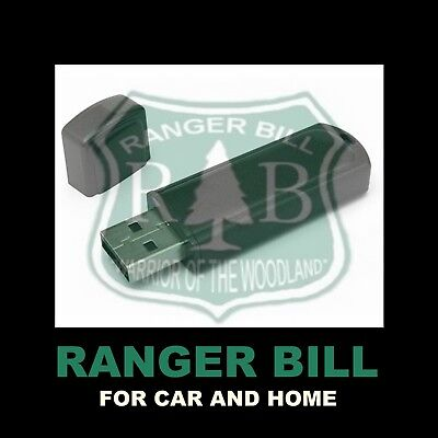Enjoy Ranger Bill In Your Car Or Home. 206 Old Time Radio Christian Shows 4 Kids